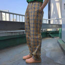 """T"" Original Pajama Pants (nova check)"