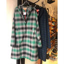 FLATLUX Envy Gown Shirt (AttackStore Limited) (celtic plaid, black watch)