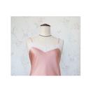 macaron camisole rose pink