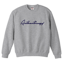 Autograf Sweat Gray