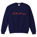 Autograf Sweat Navy