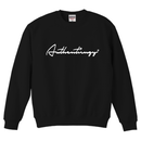 Autograf Sweat Black