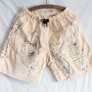 【on GRAMICCI】OMA overdrawing shorts  13   pupa|さなぎ