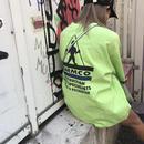 工事現場Tシャツ「HARMOCO」