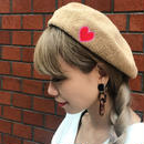 ♡ちゃんベレー帽