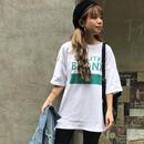 ポ〇リTシャツ