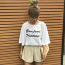 BonjourチュニックT【¥4,290→¥1,969】