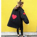 ❤❤❤刺繍デニムコート(spring  style)