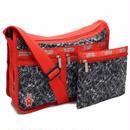 レスポートサック(Le Sport sac) Deluxe Everyday Bag デラックス エブリディバッグ 斜め掛けショルダーバッグ