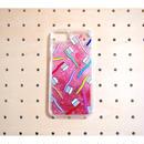【iPhone6/6S/7/8】カラフル歯ブラシ