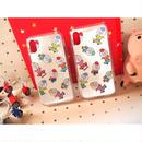 【iPhoneX】モッティーミラーケース