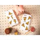 【手帳型】Pizza Pizza