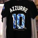 AZR オリジナルTシャツ