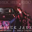 BLACK JAXX直筆サイン入りCD