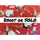 チェキ券(2shot or Solo)