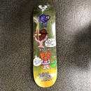 "Krooked / Ronnie Sandoval ""Heart Full Shape"" 8.5inch"