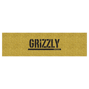 """Grizzly / """"Glitter Stamp Griptape Gold"""""""