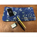 """Volcom / """"Vacations Pencil Pouch"""""""