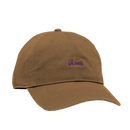 """Grizzly / """"Late To The Game Dad Hat"""" Khaki"""