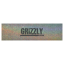 """Grizzly / """"Glitter Stamp Griptape Silver"""""""