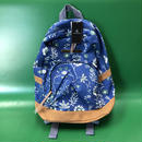 """Volcom / """"Vacations Canvas Backpack"""""""