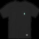 """Grizzly / """"OG Bear Pocket T-Shirt"""" Black / L"""