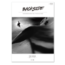 BACKSIDE SNOWBOARDING MAGAZINE ISSUE 8