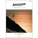 BACKSIDE SNOWBOARDING MAGAZINE ISSUE 4