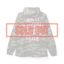 ANTI SOCIAL SOCIAL CLUB  アンチソーシャルクラブ ASSC  EZ ANRK Jacket Dark Camo -1color-