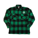 """19SS""   PANDEMIC  This is not Boa Check SH Jacket    -Green-"