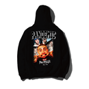 """18AW""  PANDEMIC  PREMIUM Hoody  -R.I.P. Mac miller -  -1color-"