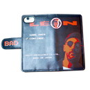 FC LEON IPHONE BOOK CASE