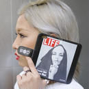 FUCK LIFE IPHONE CASE