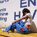 HIGHBISCUS CHECK PANT