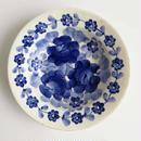 ヴウォツワヴェク陶器 小皿(直径15cm)#3362
