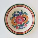 ヴウォツワヴェク陶器 スープ皿(直径24.5cm)#3417