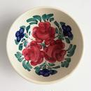 ヴウォツワヴェク陶器 カップ(直径10cm)#3492