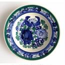 ヴウォツワヴェク陶器 小皿(直径15cm)#3354