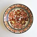ヴウォツワヴェク陶器 深皿(直径22cm)#3550