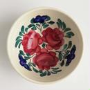 ヴウォツワヴェク陶器 カップ(直径10cm)#3473