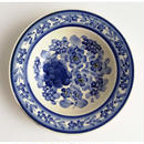 ヴウォツワヴェク陶器 小皿(直径15cm)#3520