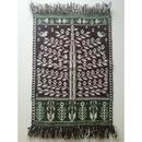 ヤノフ村の織物 タペストリー 生命の樹(52×77cm) #1458