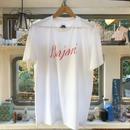 BajariロゴTシャツ
