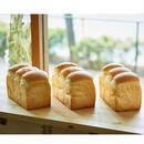 定期便【3本入】こだわり食パン3本×8回<送料込み>