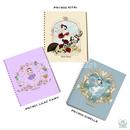 【予約販売】ノート 2019 COLLECTION(全3種・本体価格:¥1,000)