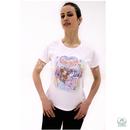 【予約販売】Tシャツ・BALLET UNICORN(本体価格:¥3800)