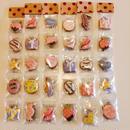 Happy  Valentine  5連Cookie