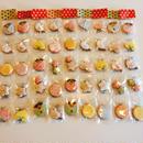 お雛祭り5連クッキー
