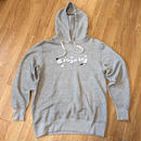banguard  smog hoodie(gray)