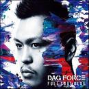 DAG FORCE / FULL SOUL BLUE LP [2LP]